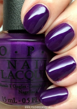 OPI I Carol About You