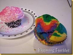 craft show and Zoya's birthday 008
