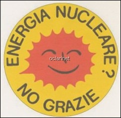 Nucleare No Grazie