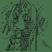 Eucliwood Hellscythe (Kore wa Zombie Desu ka?)