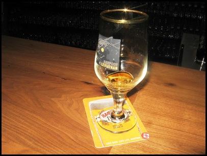 DGB Barglass