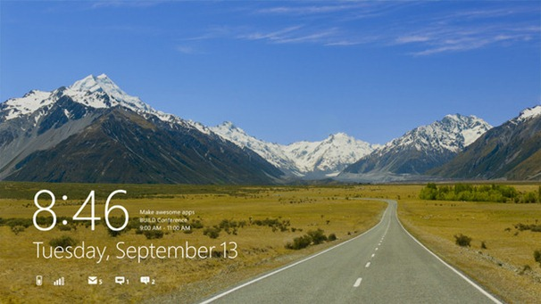 Windows 8 Developer Preview ISO Image Download