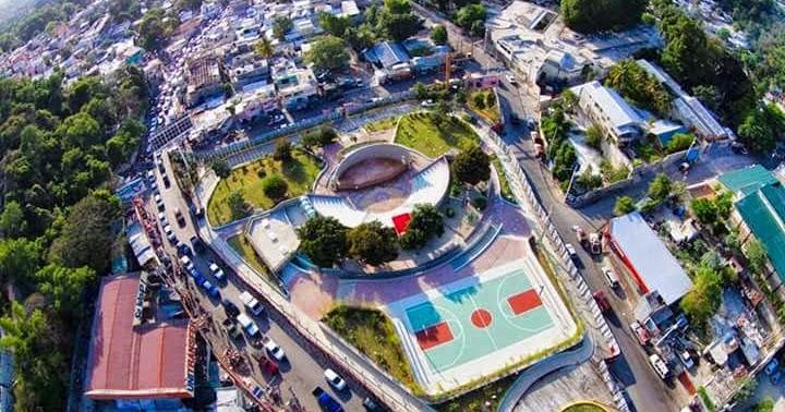 Mangod haiti haiti culture place canap vert port au for Canape vert haiti