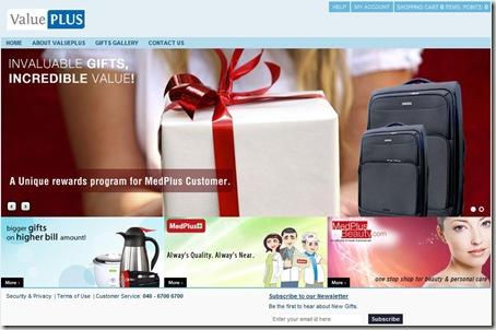 Freshly Shopped: MedPlus Beauty Haul & Review ValuePlus Program