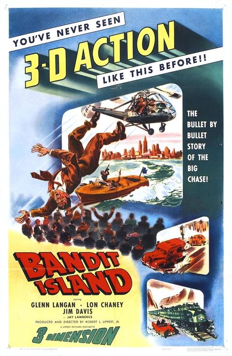 Bandit Island 01