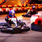 Indoor Go Karting Near Cambuslang, Glasgow