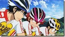Yowamusi Pedal - OVA -18