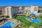 Фото 9 Alaiye Resort & Spa