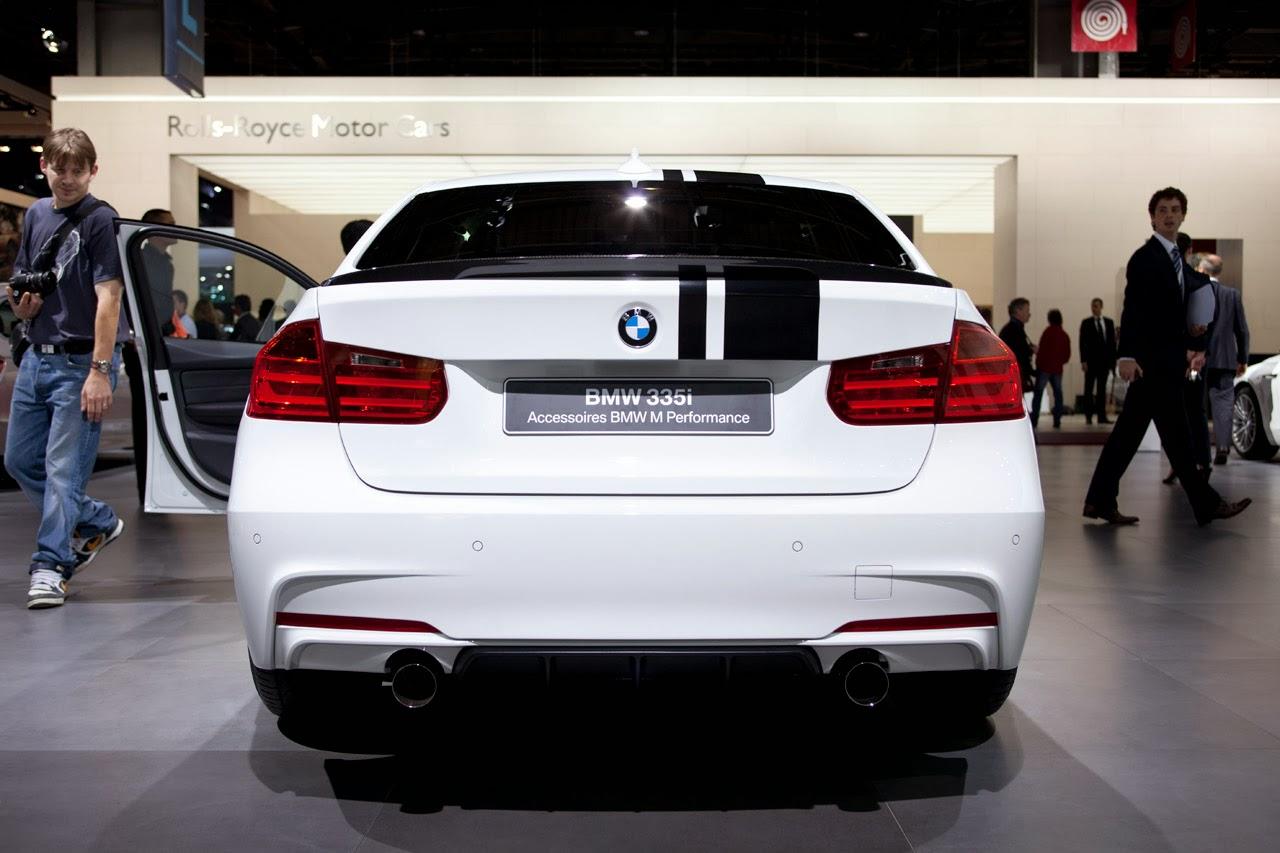BMW M Performance Aksesuarları fiyat listesi & fotoğraf ...