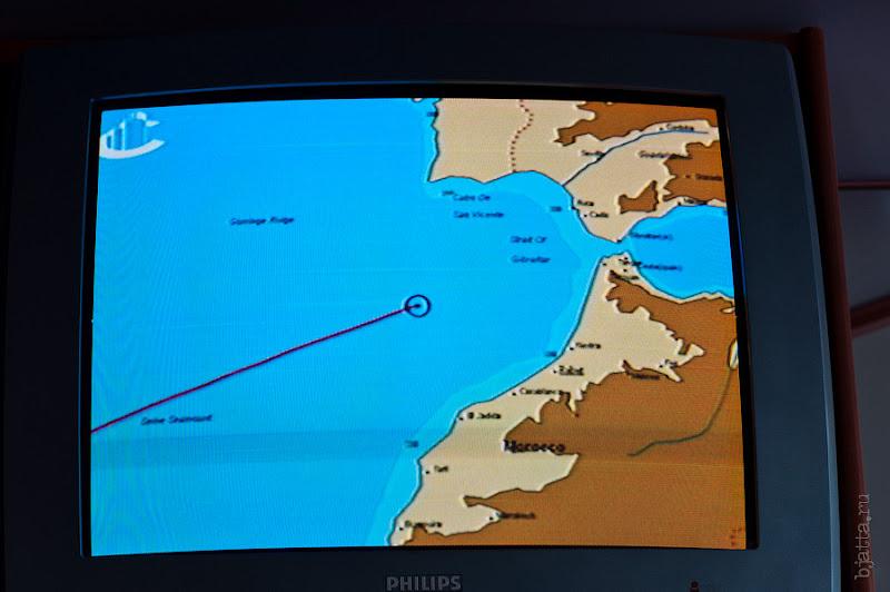 23. Традиционно, в завершение поста, карта. Октоберфест в феврале на Costa Concordia.