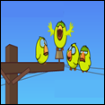 Save the Birds Game Walkthroughs