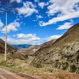 Panamericana Norte - Em direção à Cuenca - Equador