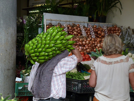 Banane Madeira