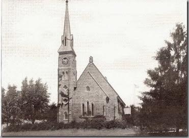 Protestant chapel Dayton