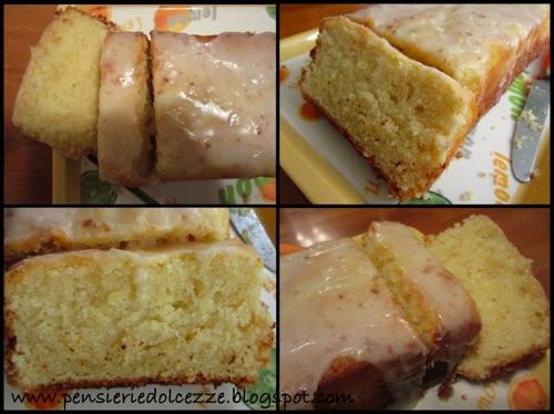 Cake Limone e Panna 2
