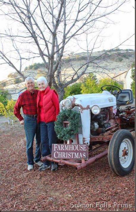 farm christms