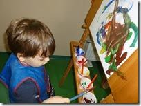 ζωγραφική σε καβαλέτα (1)
