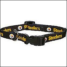 Steelers collar
