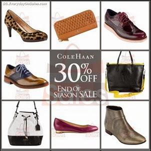 Cole Haan End Of Season Sale Singapore Jualan Gudang EverydayOnSales Offers Buy Sell Shopping