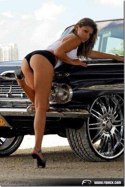 carro e mulher (7)