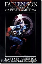 P00025 - Fallen Son - The Death of Captain America - Spiderman.howtoarsenio.blogspot.com #25