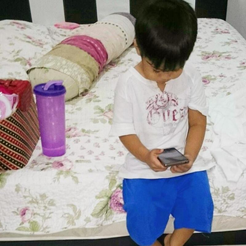 Qhaliff minat Sony Xperia Z3 ??