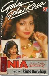 NIA DANIATY - Gelas-Gelas Kaca 1986