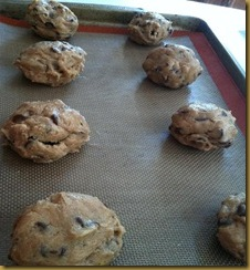 Chocolate Chip Oreo Cookies7