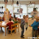 Open huis brede school de Groenling - Foto's Tessa Niezen