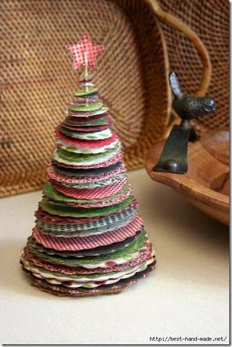 Arboles de Navidad cosasparanavidad blogspot (4)