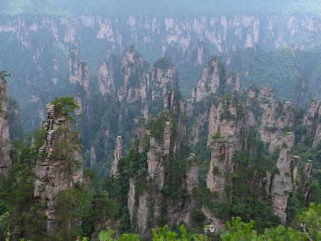 Imagini Avatar: Zhangjiajie National Park