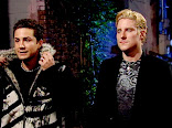 The Pickup Artist Brady Kosmo Vh1 2
