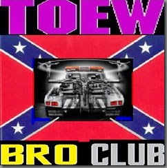 TOEW BRO CLUB DECAL
