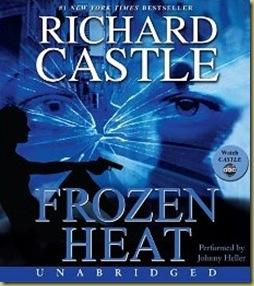 Frozen Heat cover