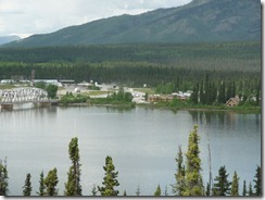 Village of Teslin