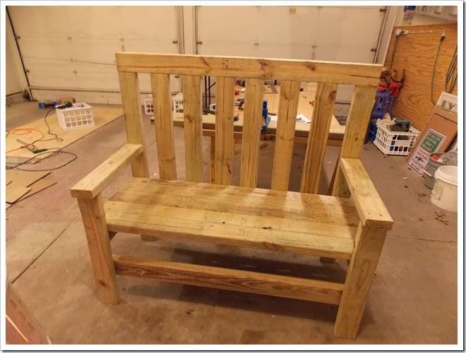 2X4 Bench (3)