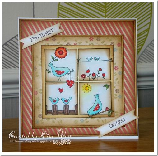 Birds in Squares (6)