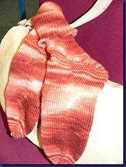 01 Socken für susanne