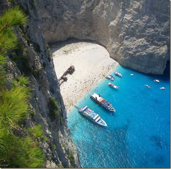 Navagio_beach_shipwreck_in_Zakynthos