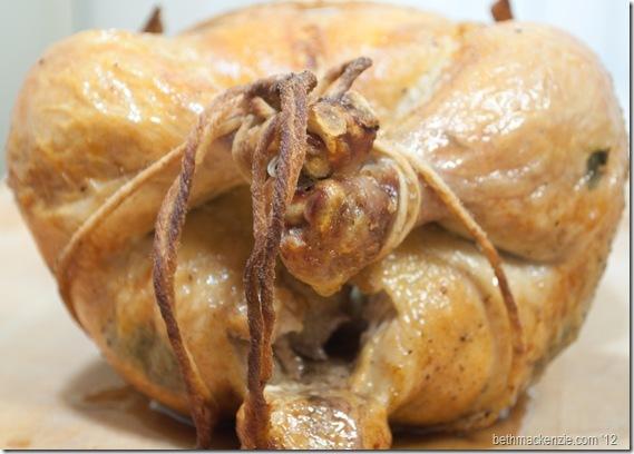 Roast Chicken4