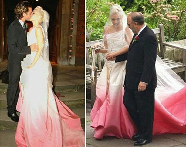 Gwen-Stefani-ombre-wedding-dress-Andrea-Gray-Harper-Ombre-Wedding-Inspiration-TKB