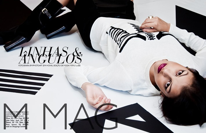 revista moda M-MAG-Outono-2013 curitiba