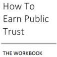 WRITE A WORKBOOK INSTEAD OF A BOOK