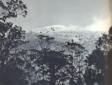 View of the Juliana summit (from 'To The Mountains of the Stars', published 1962)