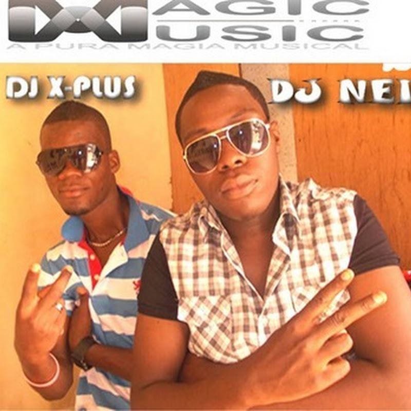 DJ´S Neip & X-Plus - Kana ku palla kudibeta (Original Mix) [Download]