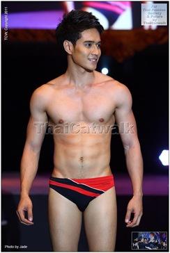 Mister International 2011