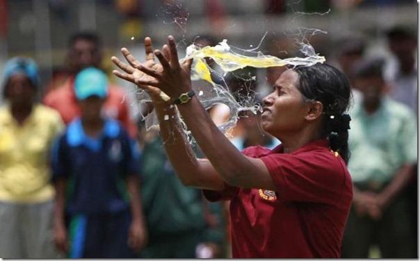 Sri Lanka Army New Year