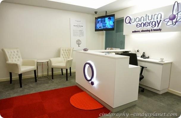 Quantum Energy2