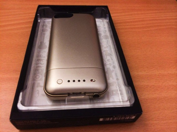 Mophie juice pack air for iPhone5s2