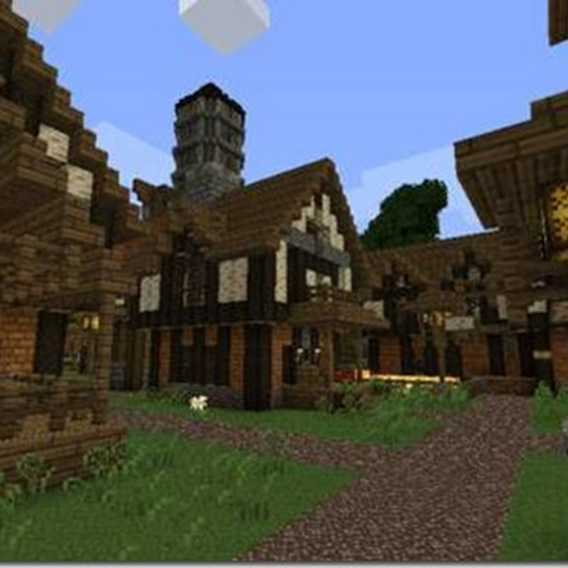 Minecraft 1.3.2 - FeatherSong Texture pack